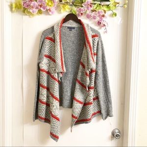 AMERICAN EAGLE OUTFITTERS | LARGE DRAPE CARDIGAN